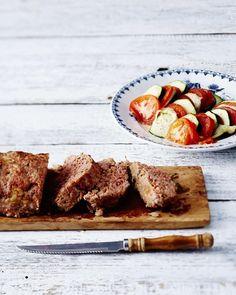 Lihamureke on helppo sunnuntairuoka – näin teet sen italialaisittain