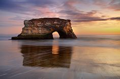 Portal to Big Sur by PatrickSmithPhotography, via Flickr  So pretty and not too far from Chateau Julien!!  www.chateaujulien.com