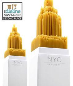 Spaghetti-NYC