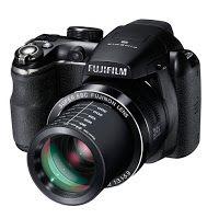 *Electronic Store*: Fujifilm FinePix S4200 Digital Camera