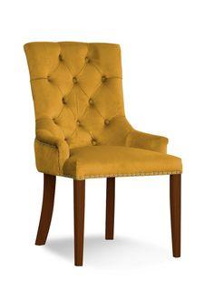 #homedecor #interiordesign #inspiration #decoration # Chesterfield, Accent Chairs, Interior Design, Inspiration, Furniture, Home Decor, Velvet, Decoration, Ideas
