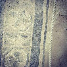 #storia #ercolano #mosaico #architetturaitaliana