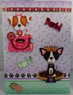 card with hand made envelope, inside message is With love & best wishes How To Make An Envelope, Hand Made Greeting Cards, A5, Minnie Mouse, Card Making, Messages, Disney Characters, Handmade, Hand Made