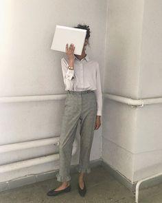 Muse Monday: Nnenna Rimma