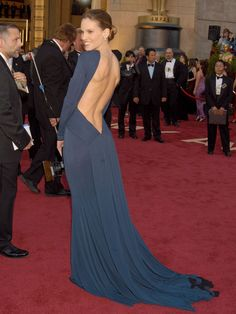 The Academy Awards, 2005   - TownandCountryMag.com