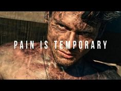Have You Really been through some serious Pain in your Life. Pain is Temporary