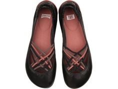 Camper shoes...LOVE