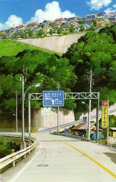 (2) kazuo oga | Tumblr