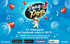 Top 25 Best Rated Social Games by Facebook Users in 2012 ~ byetech the latest technology news