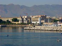 La storia di #Palermo