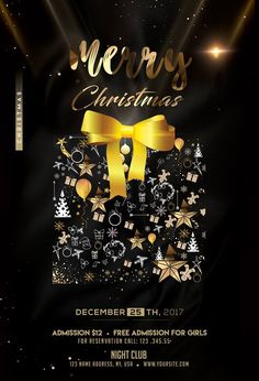 Merry+Christmas+2018+–+Download+PSD+Flyer+Template