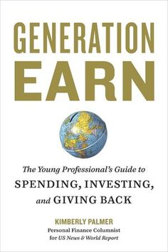 Generation Earn. Finance for people in their 20s, 30s and 40s.