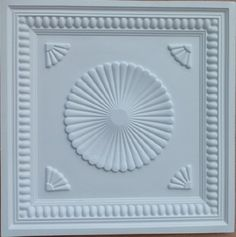 Decorative Plastic Ceiling Tiles Adorable Plastic Ceiling Tiles Silver  Home  Pinterest  Ceiling Tiles Design Decoration