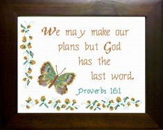 Marissa - Name Blessings Personalized Cross Stitch Design from Joyful Expressions Cross Stitch Quotes, Cross Stitch Heart, Cross Stitch Designs, Cross Stitch Patterns, Numbers 6 24, Names With Meaning, Meaningful Gifts, Gifts For Family, Cross Stitching