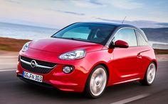 El Opel Adam estrenará el motor 1.0 Ecotec Turbo en el Salón de Ginebra | QuintaMarcha.com