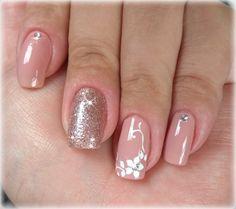 Mani Pedi, Pedicure, Cute Nails, My Nails, Pretty Nail Art, Nail Envy, Fabulous Nails, Nail Spa, Beauty Art
