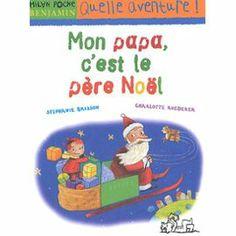 /** Priceshoppers.fr **/ Mon Papa, C'est Le Père Noël