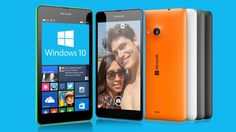 Microsoft rilascia la nuova versione del sistema operativo Windows Phone, Windows 10 per smartphone - http://telefononews.it/cellulari/microsoft-rilascia-la-nuova-versione-del-sistema-operativo-windows-phone-windows-10-per-smartphone/