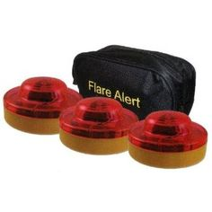 Emergency Beacon Flares $20 {New preferred/safer alternative to the classic flares ~ keep in the car kit}