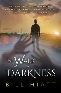 This is the cover for We Walk in Darkness, the fifth Spell Weaver book; the cover was designed by Peter O'Connor of bespokebookcovers.com
