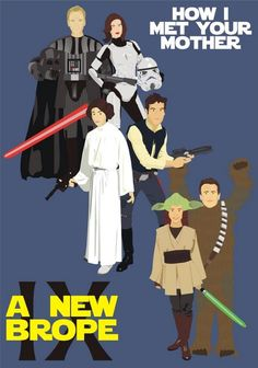 Yes, Star Wars