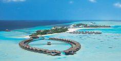 Olhuveli Beach & Spa Resort 4*