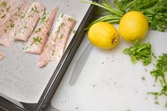 If you have ocean perch fillets that you're wondering what to do with, try these quick and easy recipes. Perch is a good source of protein and has no carbs. Ocean Perch Recipes, Fish Recipes, Seafood Recipes, Seafood Meals, Good Sources Of Protein, Ketosis Diet, Fish Dishes, Mediterranean Recipes