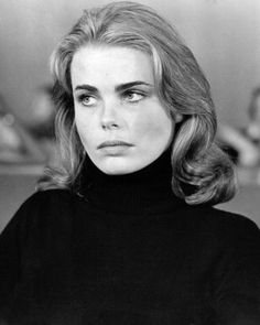 Margaux Hemingway - 1954-1996  Died at the age of 42.