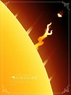 Sunshine | Danny Boyle