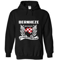 Bernheze ITS WHERE MY STORY BEGINS T-Shirts, Hoodies. SHOPPING NOW ==► https://www.sunfrog.com/Birth-Years/Bernheze--ITS-WHERE-MY-STORY-BEGINS-9707-Black-Hoodie.html?id=41382