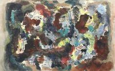 "Saatchi Art Artist Yoshirou Arisumi; Painting, ""Abstract #21"" #art"