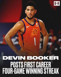 "Bleacher Report's Instagram profile post: ""D-Book and the Suns have been on a roll in the NBA bubble ☀️"" University Of Ky, Devin Booker, D Book, Kentucky Wildcats, Nba, Tank Man, Daddy, Bubbles, Rolls"