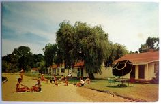 Lakeside Inn
