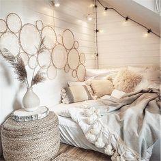 Cozy Room, Home Decor Accessories, Home Decor Bedroom, Cheap Home Decor, Bedroom Design, Home Decor Styles, House Interior, Room Decor, Apartment Decor