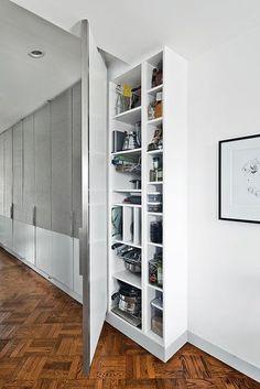 Armarios y sistemas de almacenaje para la ropa - Armarios oficina ikea ...