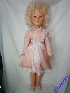 Кукла советская СССР Днепропетровск оригинальная одежда