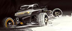As a child Author Coudert dreamed about being an automotive designer. Car Design Sketch, Car Sketch, Design Art, Sketch Photoshop, Automotive Design, Auto Design, Transportation Design, Car Photos, Box Art