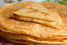 Waffles, Pancakes, School Snacks, Crepes, Brunch Recipes, Meal Planning, Cooking Recipes, Sweets, Meals