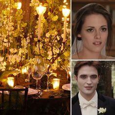 "Carmona New York on CasaSugar -- ""First Look! Bella and Edward's Incredible Wedding Flowers From Breaking Dawn"""