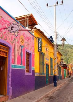 Why You Should Road Trip Through Mexico