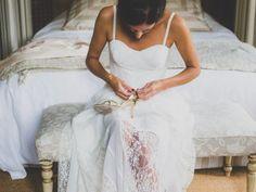 Das Notfallpaket für den Hochzeitstag – 10 Dinge, die Frau an ihrem Hochzeitstag braucht