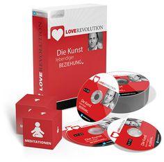 Love Revolution Von Veit Lindau http://promo.berniecooper.34473.digistore24.com/