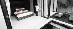 AMANA VILLAS / SEMINYAK / BALI / One Bedroom / Pool Villa