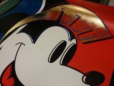 My Mickey - 100x100
