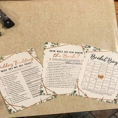 Advice For The Bride Bridal Shower Games Printable Bridal Disney Love Quotes, Movie Love Quotes, Disney Party Games, Bachelorette Party Games, Bridal Bingo, Printable Bridal Shower Games, Disney Bridal Showers, Wedding Showers, Wedding Games