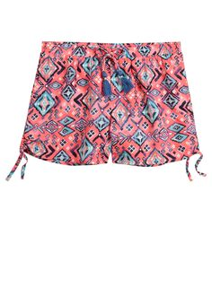 Printed Soft Shorts (original price, $24.90) available at #Justice