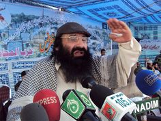 Salahuddin's Interview Proves Pakistan's Role In Terrorism: India