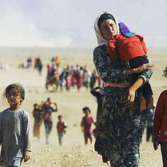 Reto 8. Conflicto armado de Irak. Foto publicada en Europapress. #RetoVisual0911 #CA0911