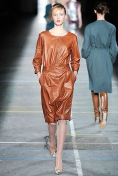 Dries Van Noten | Fall 2009 Ready-to-Wear Collection | Style.com