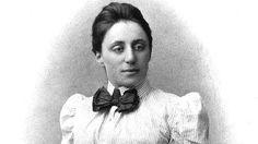 Se cumplen 133 años del nacimiento de una profesora Noether, que consiguió dar clase cuando las mujeres no podían matricularse en la universidad